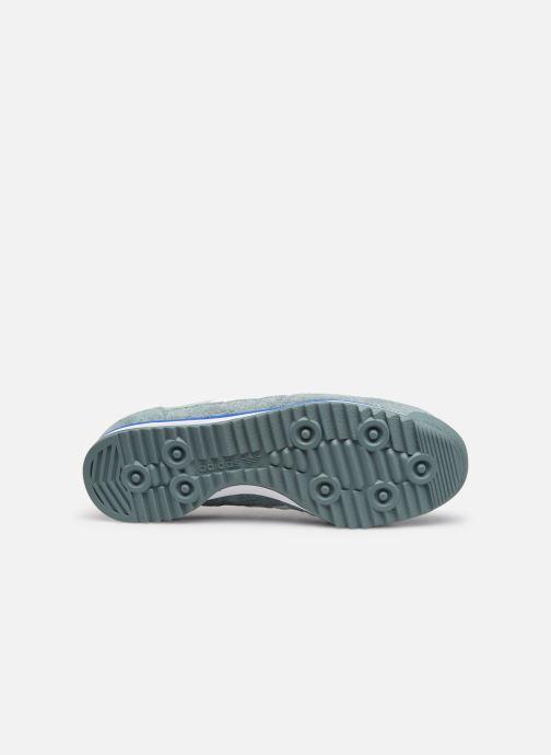 Sneaker adidas originals Sl 72 W grün ansicht von oben
