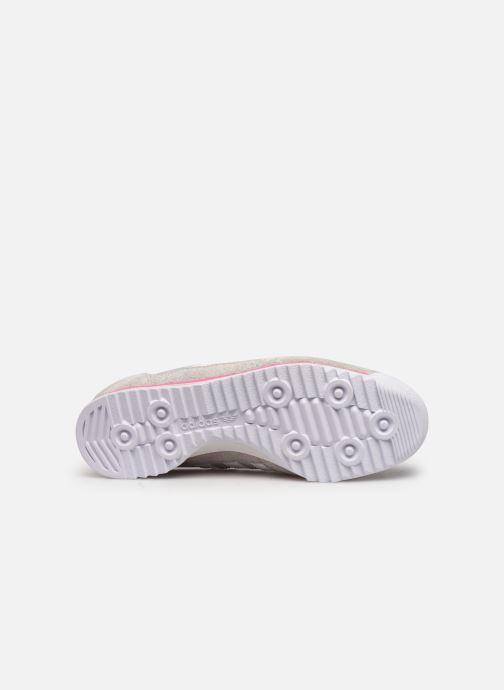 Sneaker adidas originals Sl 72 W grau ansicht von oben