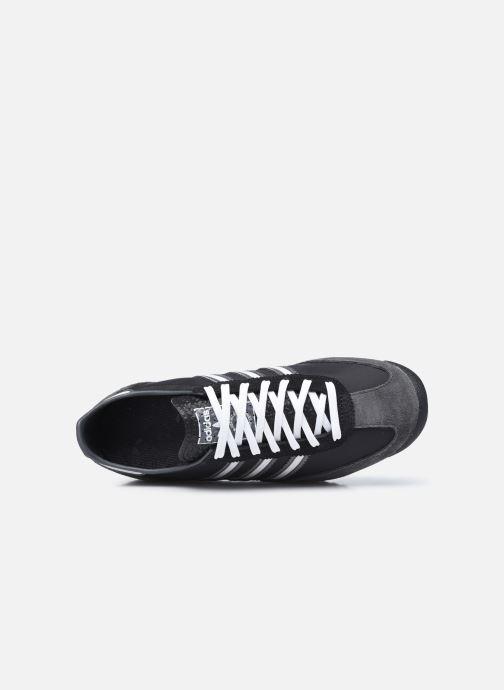 Sneaker adidas originals Sl 72 W schwarz ansicht von links