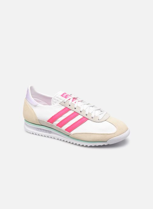 Sneakers adidas originals Sl 72 W Bianco vedi dettaglio/paio