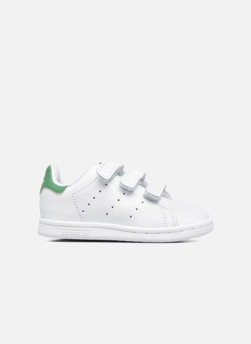 Sneakers adidas originals Stan smith cf I Wit achterkant