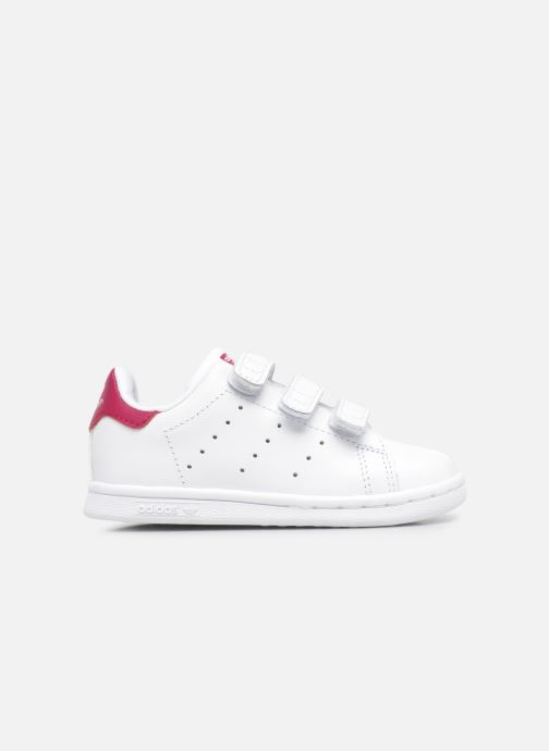 Deportivas adidas originals Stan smith cf I Blanco vistra trasera