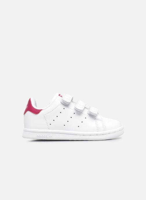 Sneakers adidas originals Stan smith cf I Bianco immagine posteriore