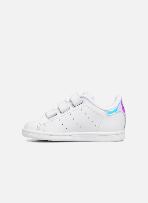 Deportivas adidas originals Stan smith cf I Blanco vista de frente