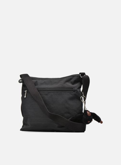Handtaschen Kipling Alvar schwarz ansicht von rechts