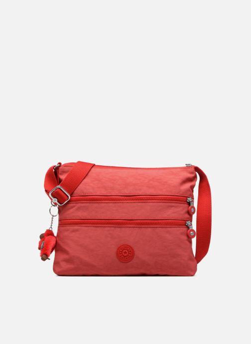 46e8c63aba982 Handtaschen kipling Alvar rot detaillierte ansicht modell