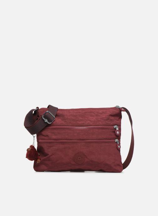 Handtaschen kipling Alvar weinrot detaillierte ansicht/modell