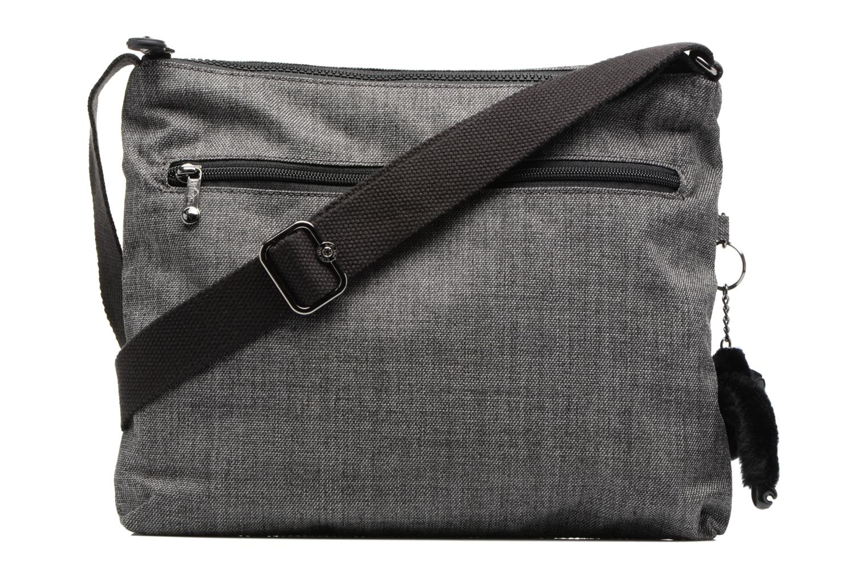 Handtassen kipling Alvar Grijs voorkant