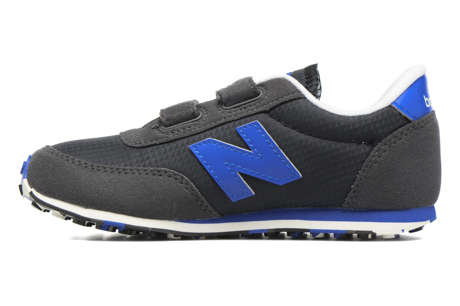 Sneakers New Balance KE410 Nero immagine frontale