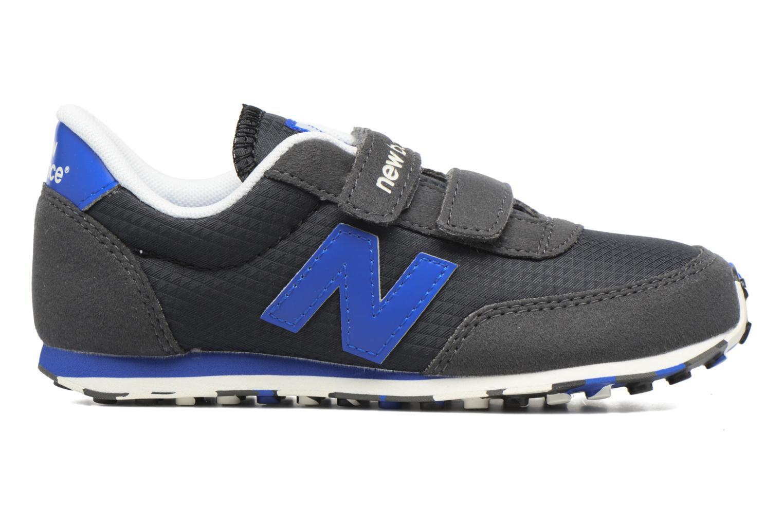 Sneakers New Balance KE410 Sort se bagfra