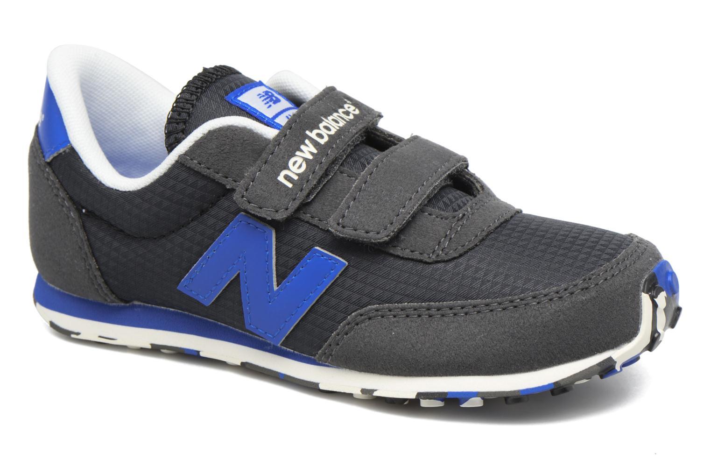 Sneakers New Balance KE410 Zwart detail