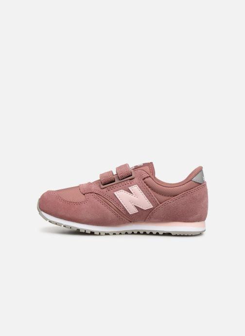 Sneakers New Balance Ke420 Roze voorkant