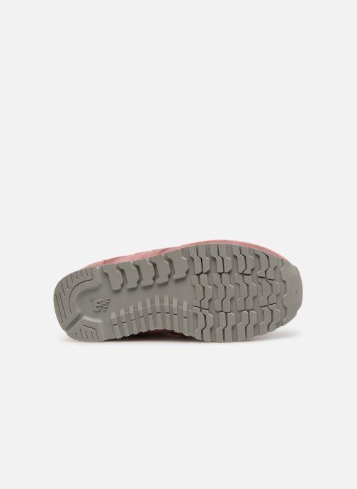 Sneakers New Balance Ke420 Roze boven