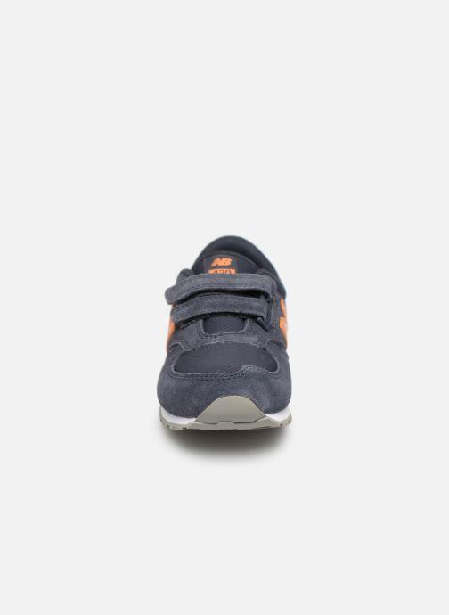 Sneakers New Balance Ke420 Blauw model