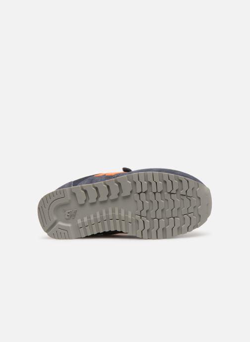 Sneakers New Balance Ke420 Blauw boven