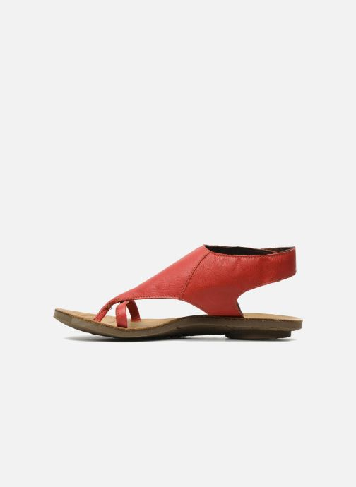 Sandals Neosens Daphni 410 Red front view