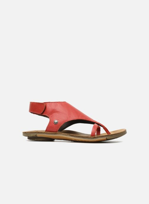 Sandals Neosens Daphni 410 Red back view