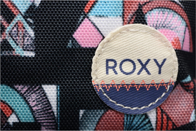 Zaini Roxy Sugar baby Multicolore immagine sinistra