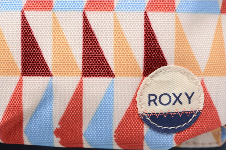 Sacs à dos Roxy Sugar baby Multicolore vue gauche