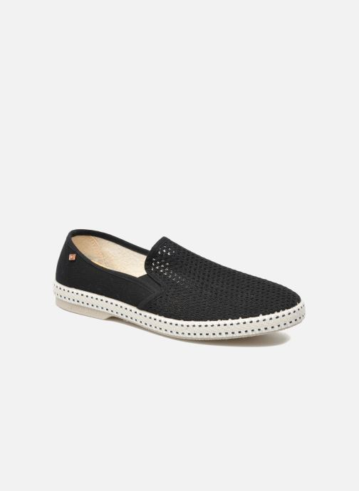 Loafers Rivieras 20°c m Black detailed view/ Pair view