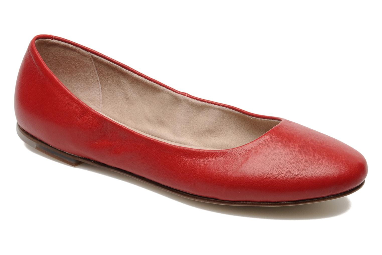 4022d350c54 Bloch Arabian ballerina (Rouge) - Ballerines chez Sarenza (152906)