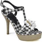 Sandali e scarpe aperte Donna Missy