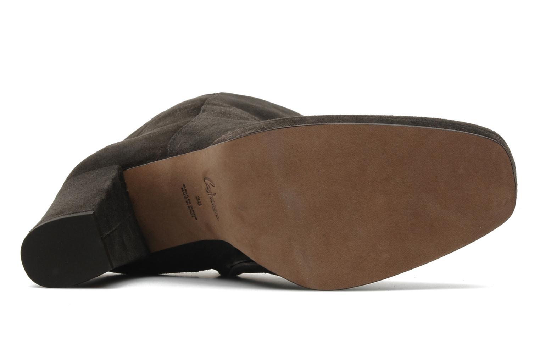 Bottines et boots Castaner Caty Gris vue haut