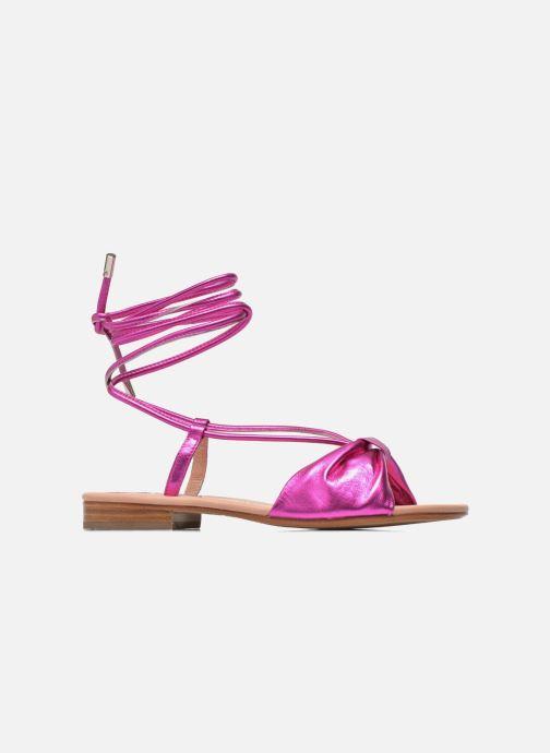 Rose Nu Sandales pieds petula C Rizzo Et 4j5LqAR3