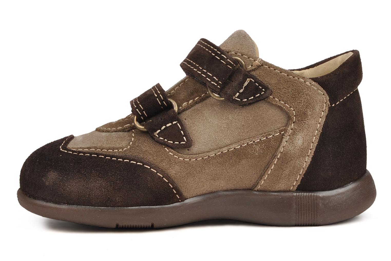 Sneakers Primigi Martin Brun se forfra