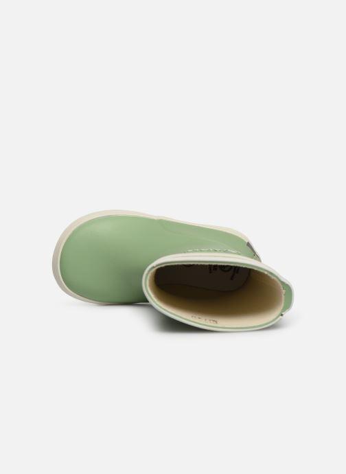 Laarzen Aigle Baby Flac Groen links