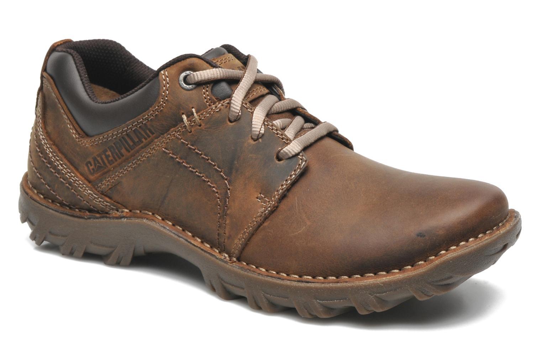 Chaussures 226107 Sarenza marron Chez Caterpillar À Emerge Lacets E04x0qPw