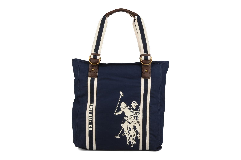 Handbags Us Polo Assn Saddle Blue Detailed View Pair