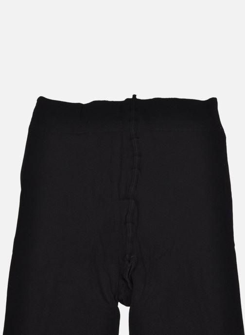 Socken & Strumpfhosen Dim Blickdichte Strumpfhose schwarz ansicht von links