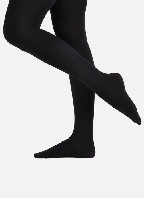 Socken & Strumpfhosen Dim Blickdichte Strumpfhose schwarz detaillierte ansicht/modell