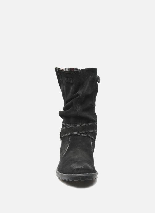 Sandaler Primigi Gipsy Sort se skoene på