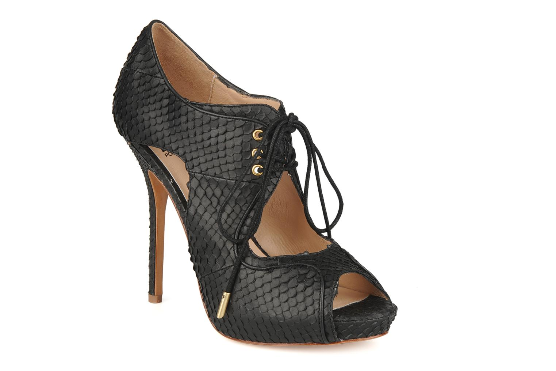Sandalen Pour La Victoire Rima schwarz detaillierte ansicht/modell