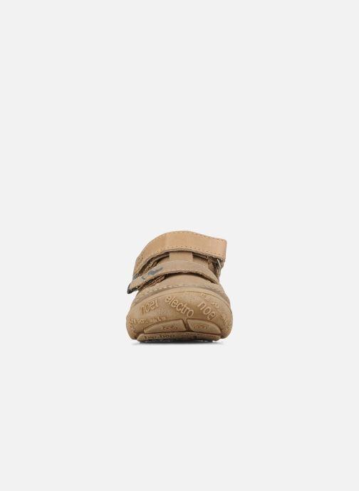 Stiefeletten & Boots Noël Mini ring braun schuhe getragen
