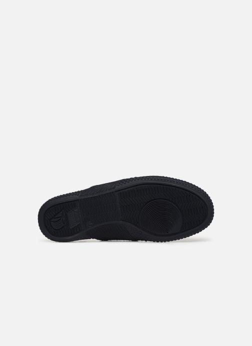 Chaussures à lacets TBS Globek Beige vue haut