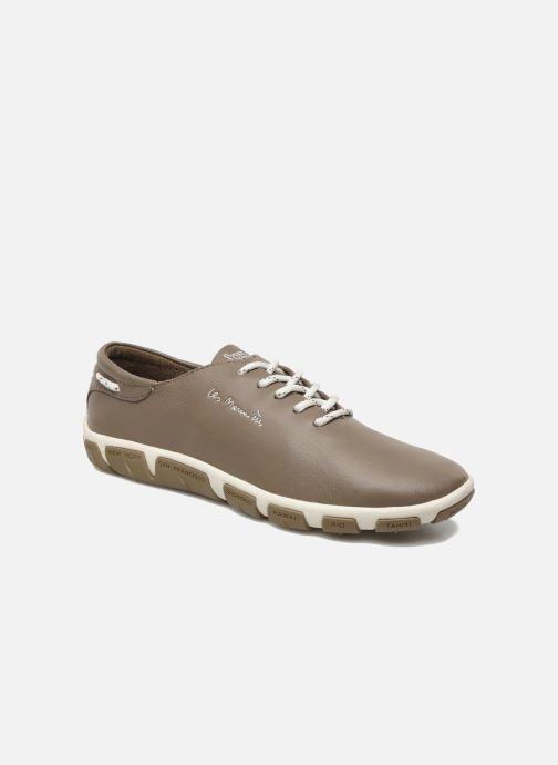 2f220ddc54b88e TBS Jazaru (Marron) - Chaussures à lacets chez Sarenza (169445)