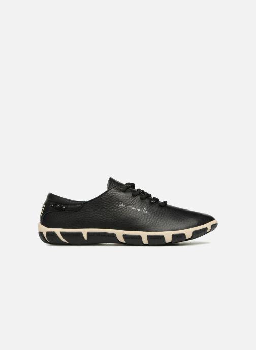 Chaussures à lacets TBS Jazaru Noir vue derrière
