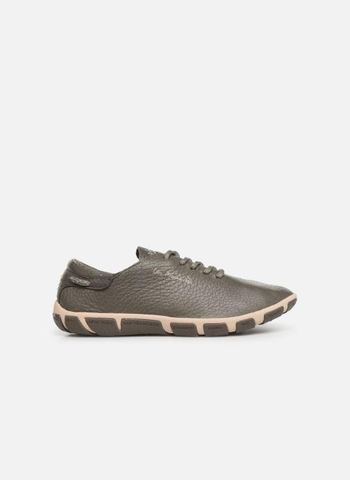 Chaussures à lacets TBS Jazaru Gris vue derrière
