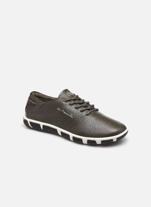 Zapatos con cordones Mujer Jazaru