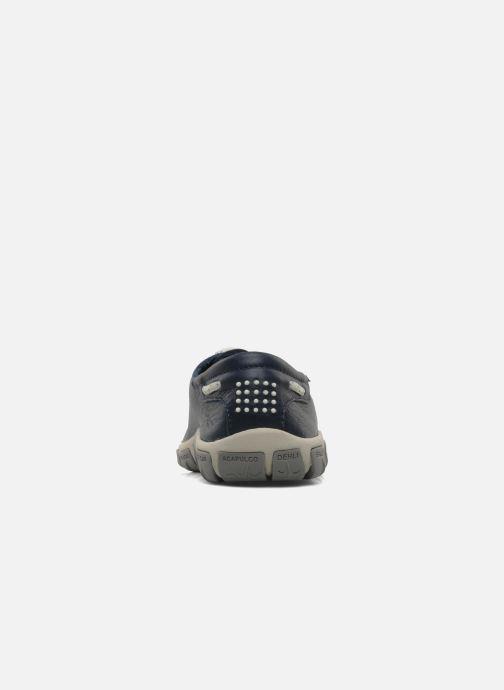 TBS Jazaru (Azzurro) - Scarpe con lacci lacci lacci chez | Prezzo speciale  ff1dfa
