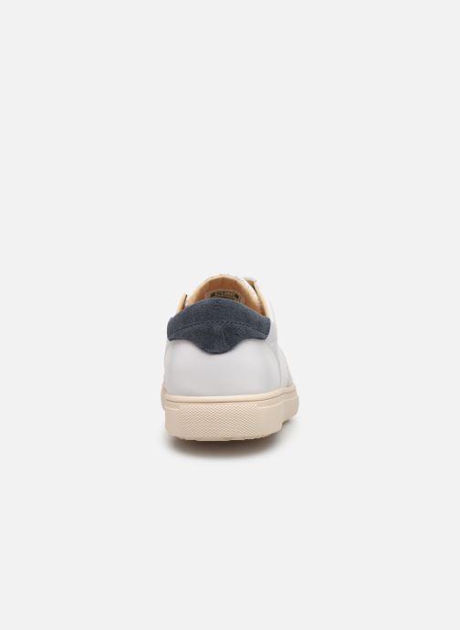 Sneakers Clae Gregory Beige rechts
