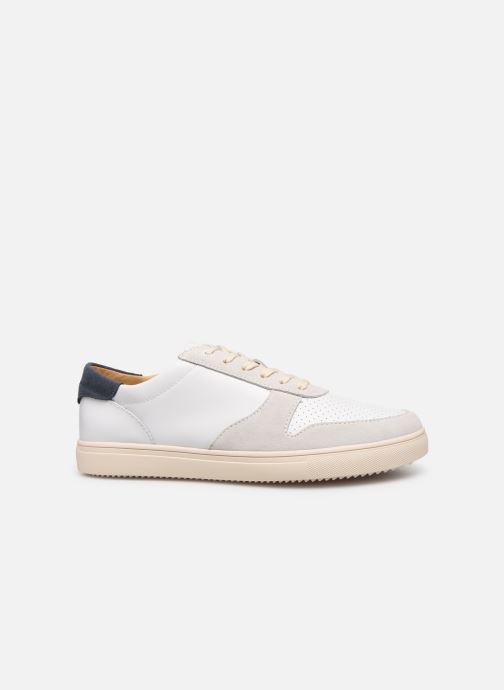 Sneakers Clae Gregory Beige achterkant