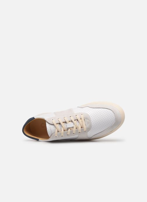 Sneakers Clae Gregory Beige immagine sinistra