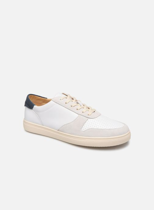 Sneakers Clae Gregory Beige detail