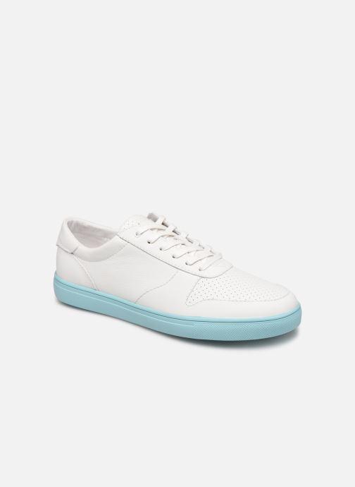 Sneakers Clae Gregory Bianco vedi dettaglio/paio