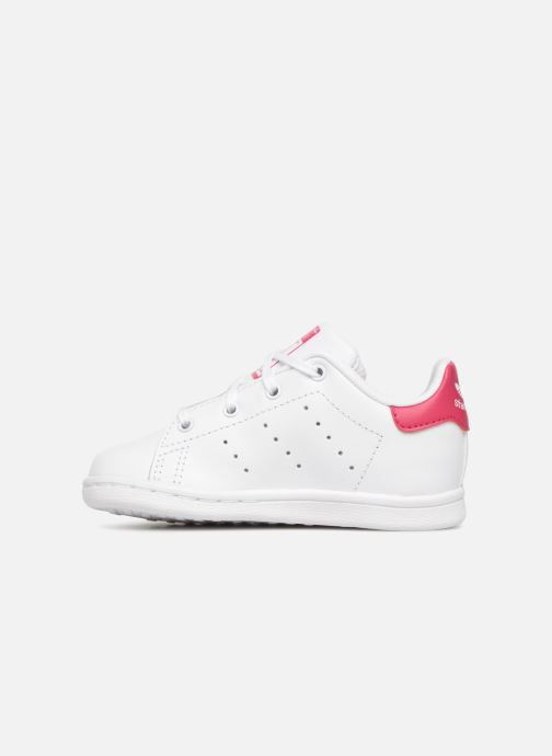 Baskets adidas originals Stan smith i Blanc vue face