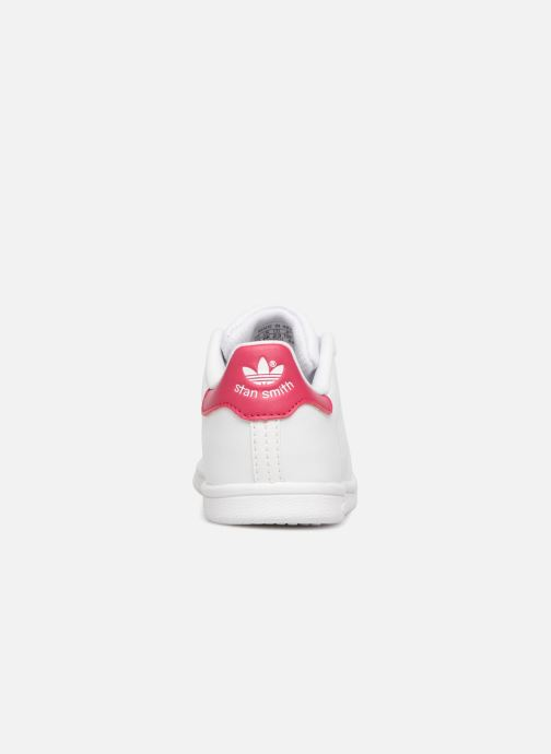Trainers adidas originals Stan smith i White view from the right